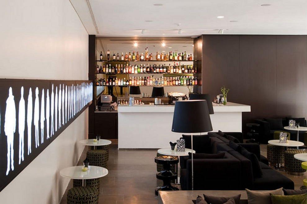 英斯皮拉圣玛尔塔酒店