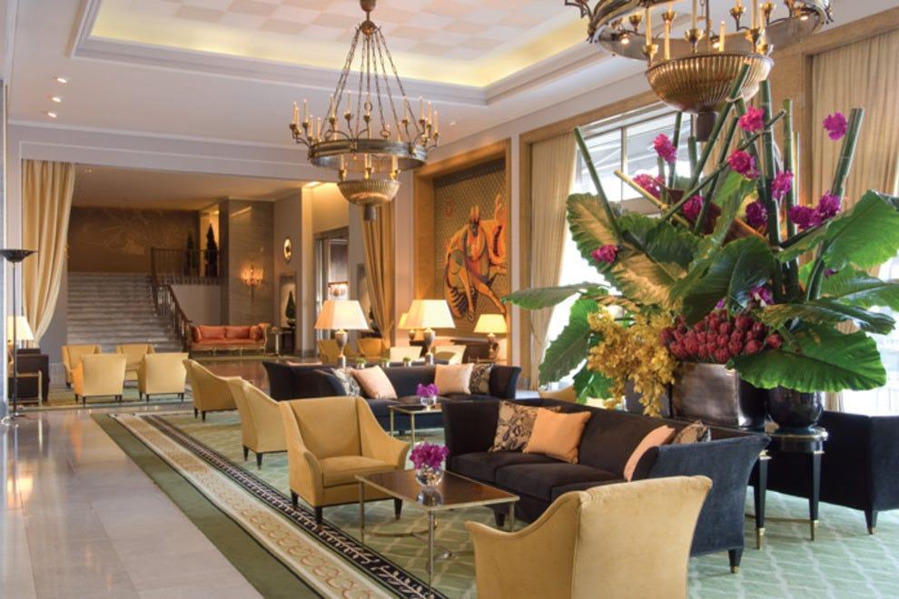 里斯本丽兹四季酒店