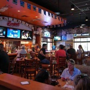 Mexican Restaurants Near Globe Life Park