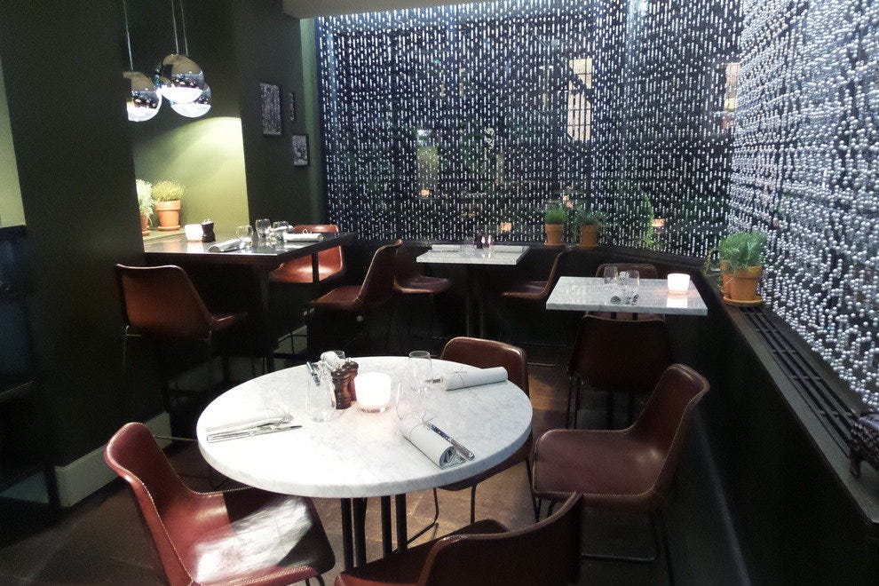 Bistro style with a twist at Le Petit