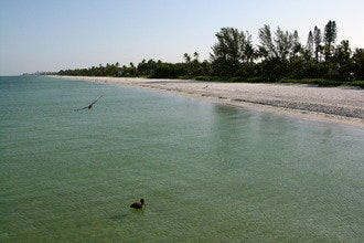 Best Beaches in Naples, Bonita Springs and Marco Island