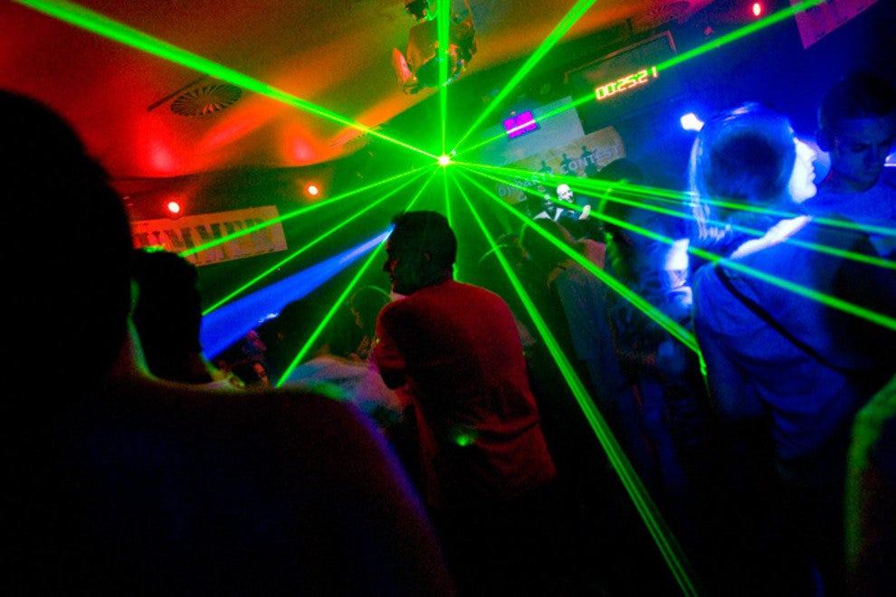 Lisbon Night Clubs, Dance Clubs: 10Best Reviews