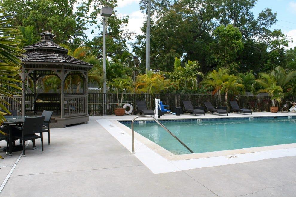 Best Western Plus Hotel Fort Myers Inn Amp