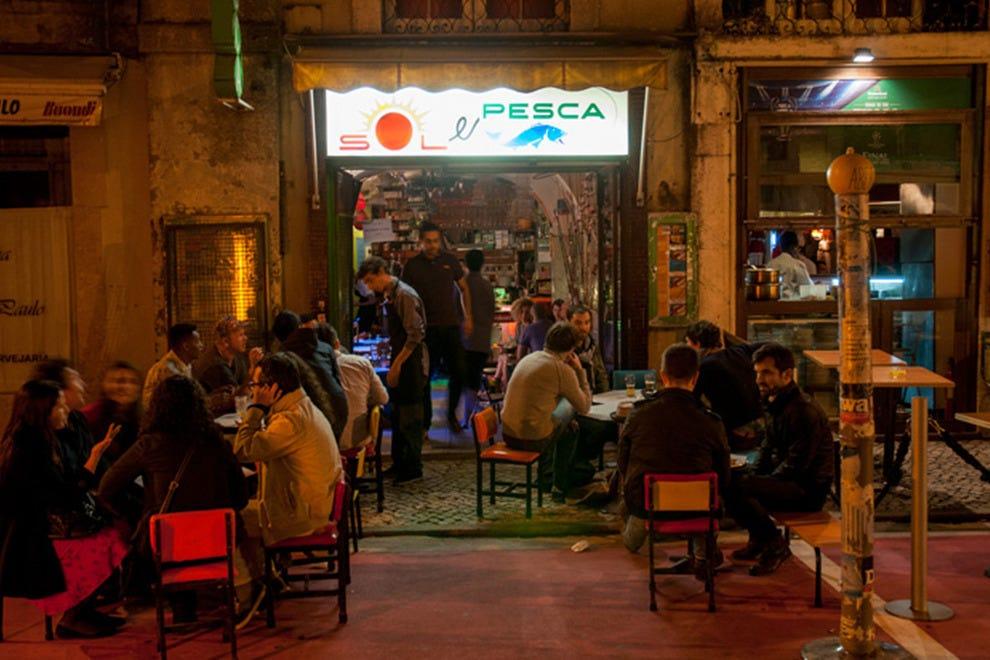 travel lisbon clubbing scene nightlife reports
