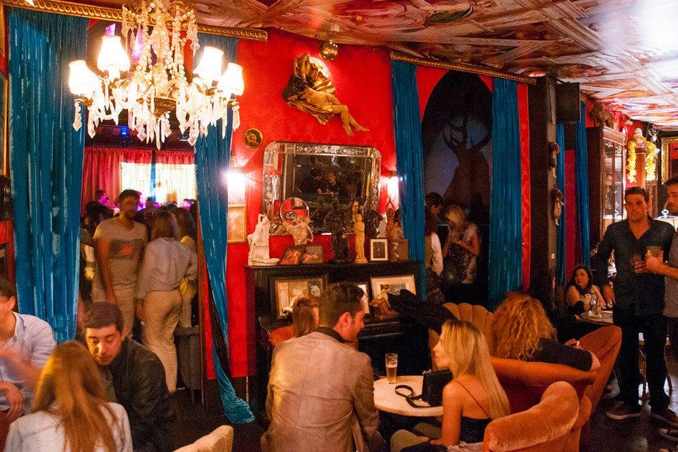 Best Lisbon Nightlife: Top 10Best Nightlife Reviews