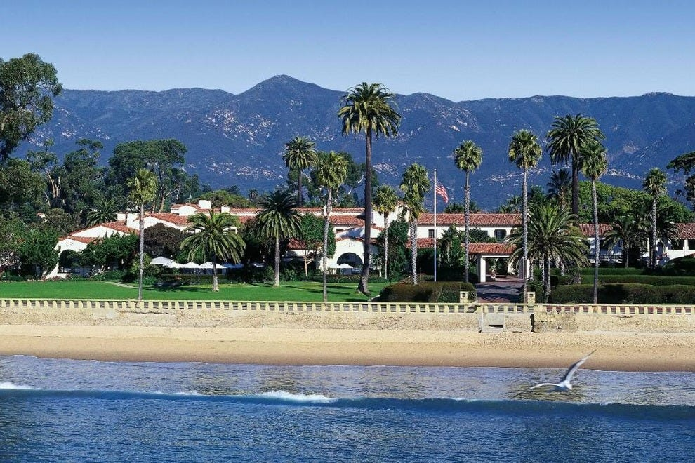 5 Best Hotels near Santa Barbara Zoo