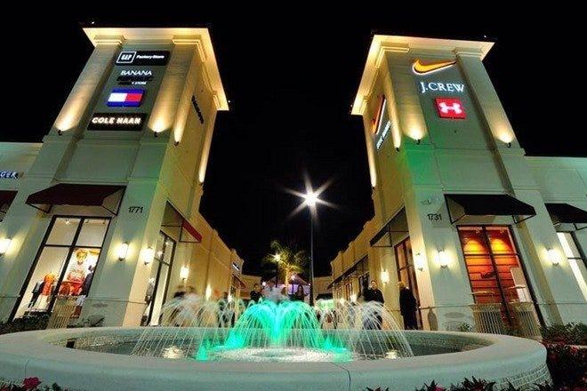 Best Shopping in Palm Beach / West Palm Beach