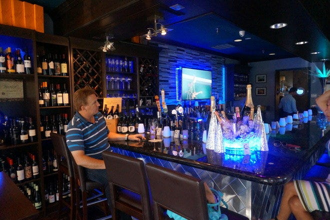 C Level Bistro & Wine Bar