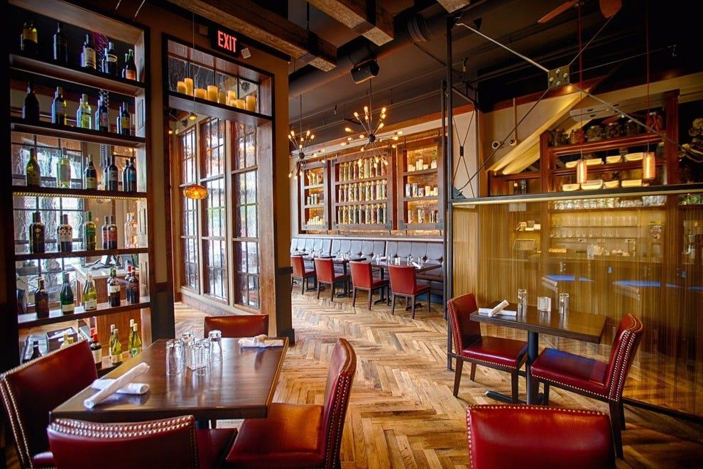 Best Asheville Restaurants Top 10best Restaurant Reviews