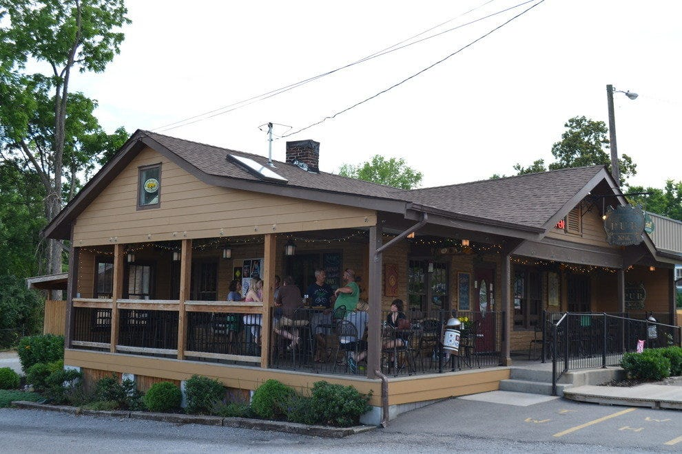 Village Pub And Beer Garden Nashville Nightlife Review 10best Experts And Tourist Reviews