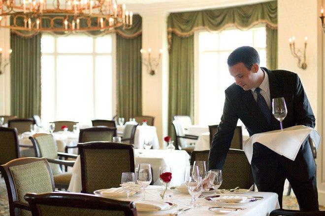 The Dining Room At Inn On Biltmore Asheville Restaurants