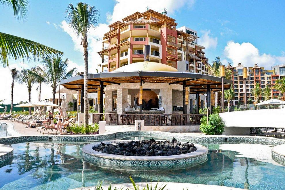 Villa Del Palmar Cancun Beach Resort Amp