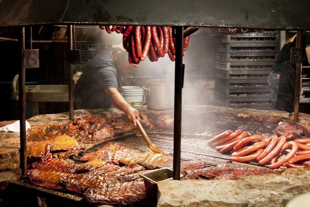 Austin Bbq Restaurants 10best Barbecue Amp Barbeque Reviews