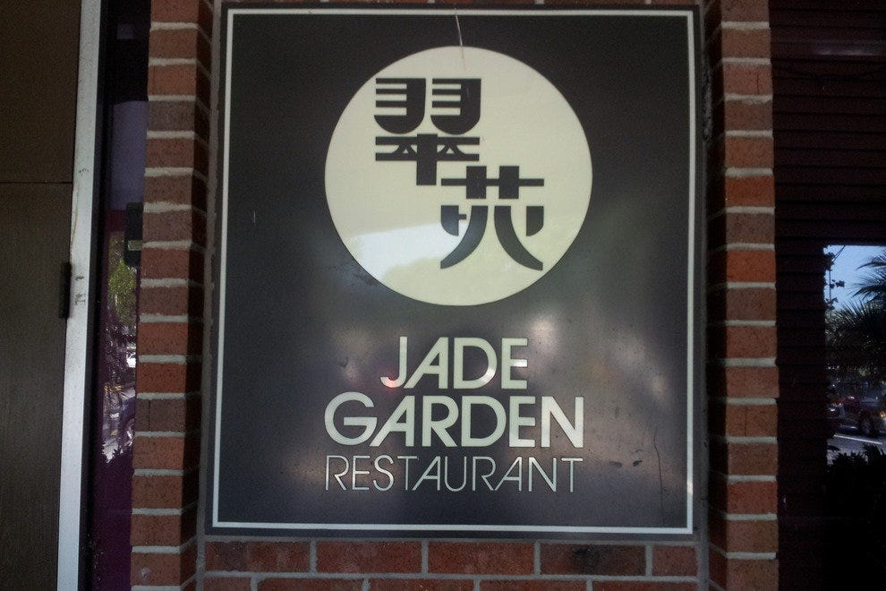 Jade Garden Restaurant Fort Lauderdale Restaurants Review 10best Experts And Tourist Reviews