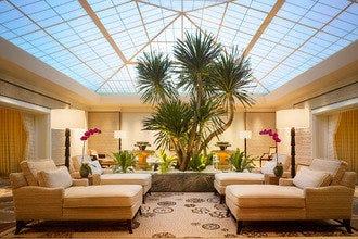The Spa at Wynn