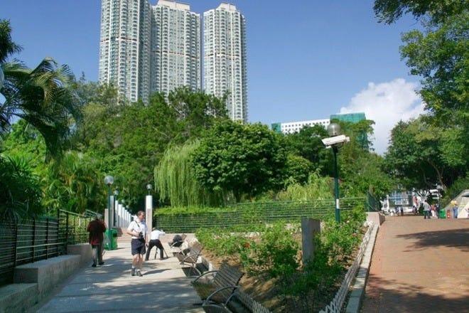 Budget Hotels in Hong Kong