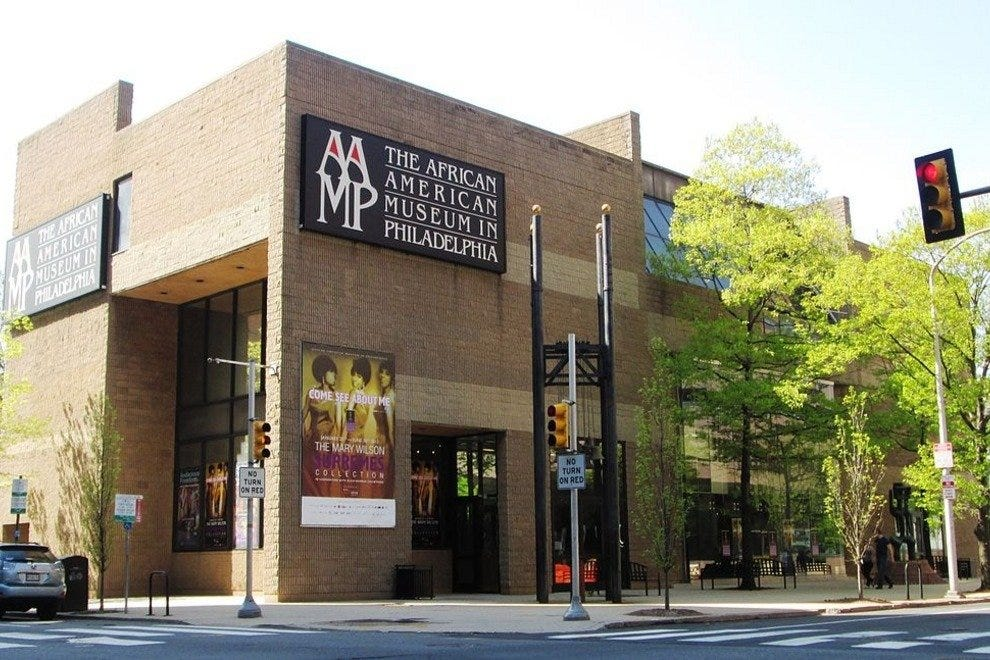 African American Museum In Philadelphia Philadelphia Attractions