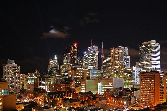 Best Nightlife in Toronto