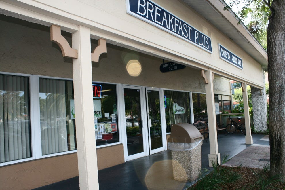Breakfast Restaurants In Marco Island Florida