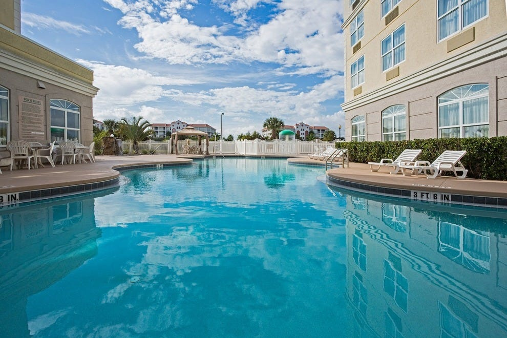 The Country Inn & Suites By Carlson, Port Canaveral
