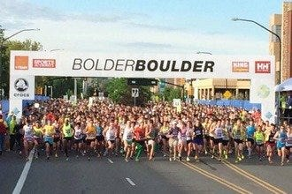 Why Bolder Boulder Is the Best 10k You'll Ever Run
