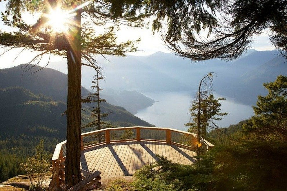 most romantic things to do in vancouver