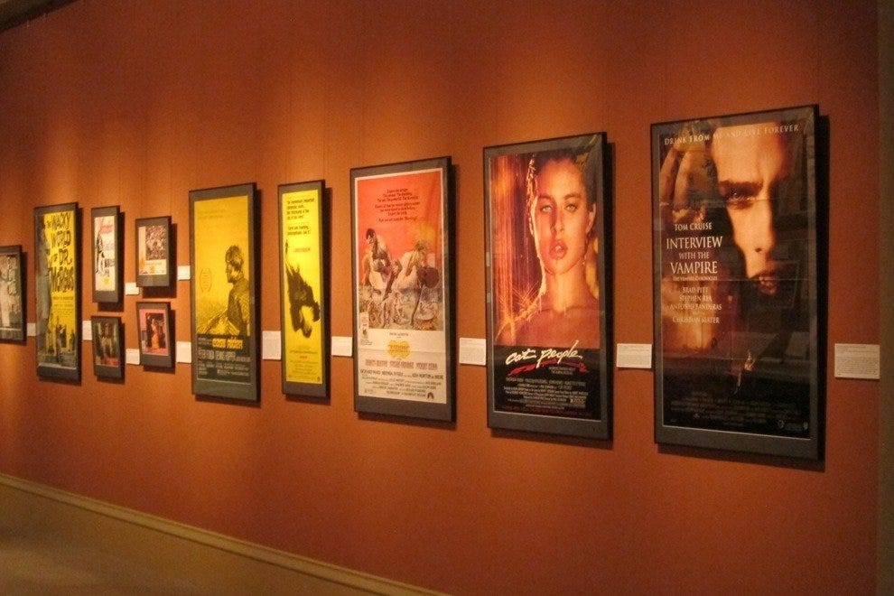 """From Cameo to Close-up: Louisiana in Film"" continues at The Historic New Orleans Collection through November 26"