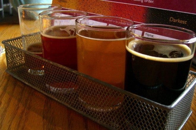 Bars in Seattle