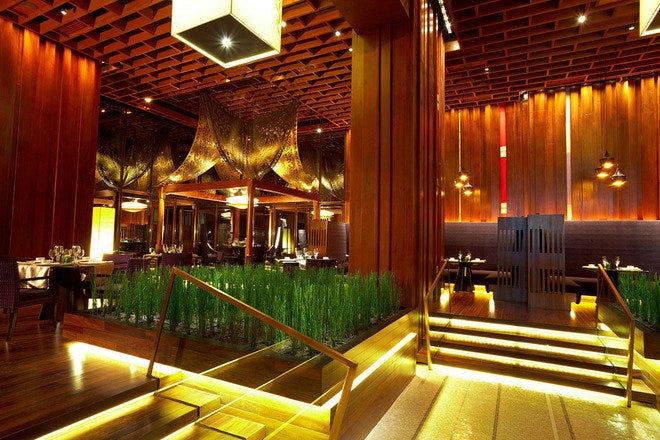 Restaurant Slideshow Restaurants Near National Stadium