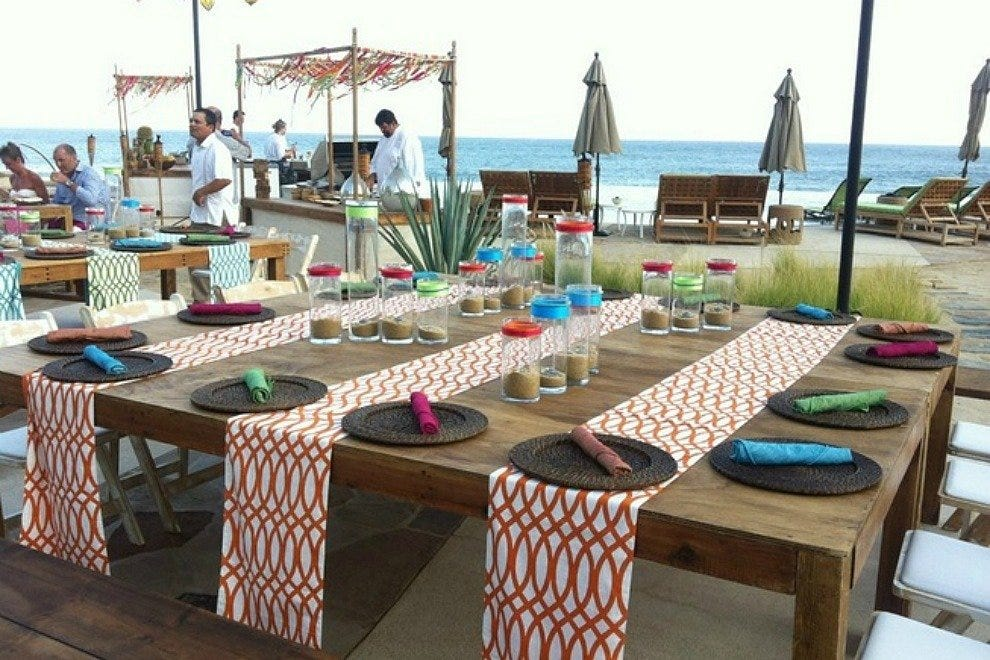 The Resort at Pedregal Food and Wine Festival