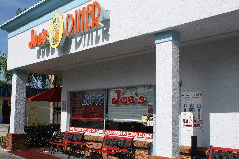 Best Breakfast Restaurants Naples Florida