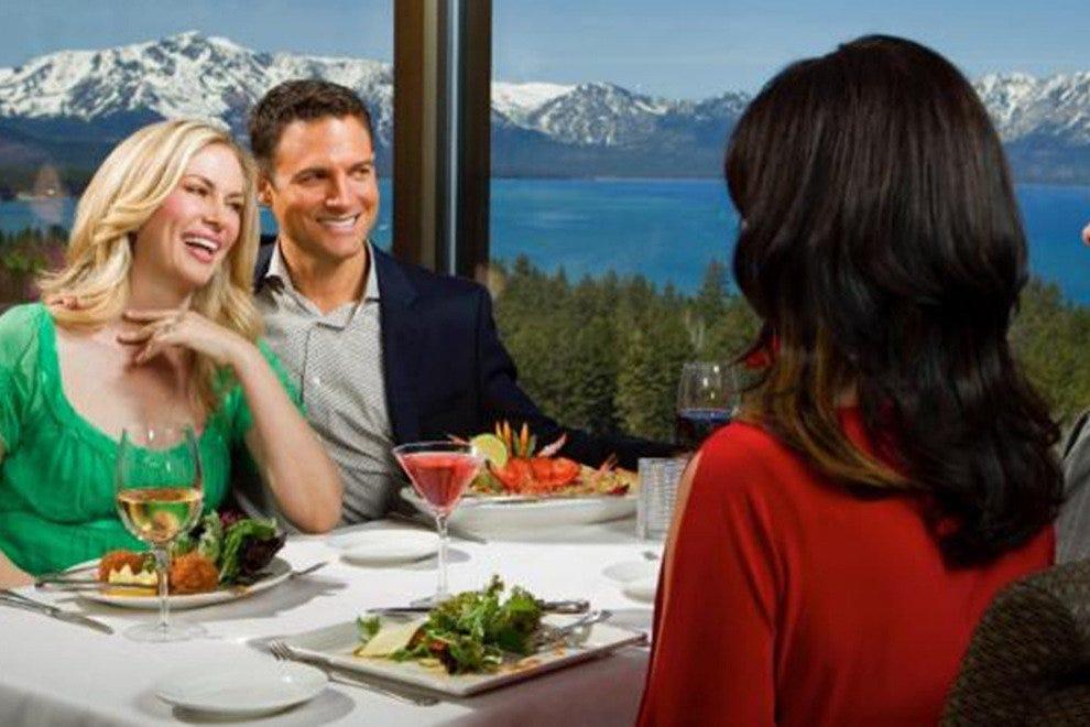 Harrah S Tahoe Restaurants Best