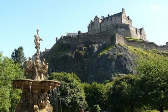 Seek Out the Spectacular, Memorable Sights of the City of Edinburgh