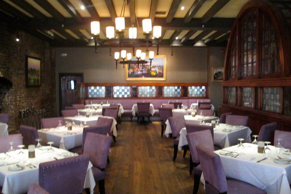 Mccrady S Charleston Restaurants Review 10best Experts