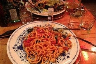 Osteria Santo Spirito: Authentic Italian Dining in Florence
