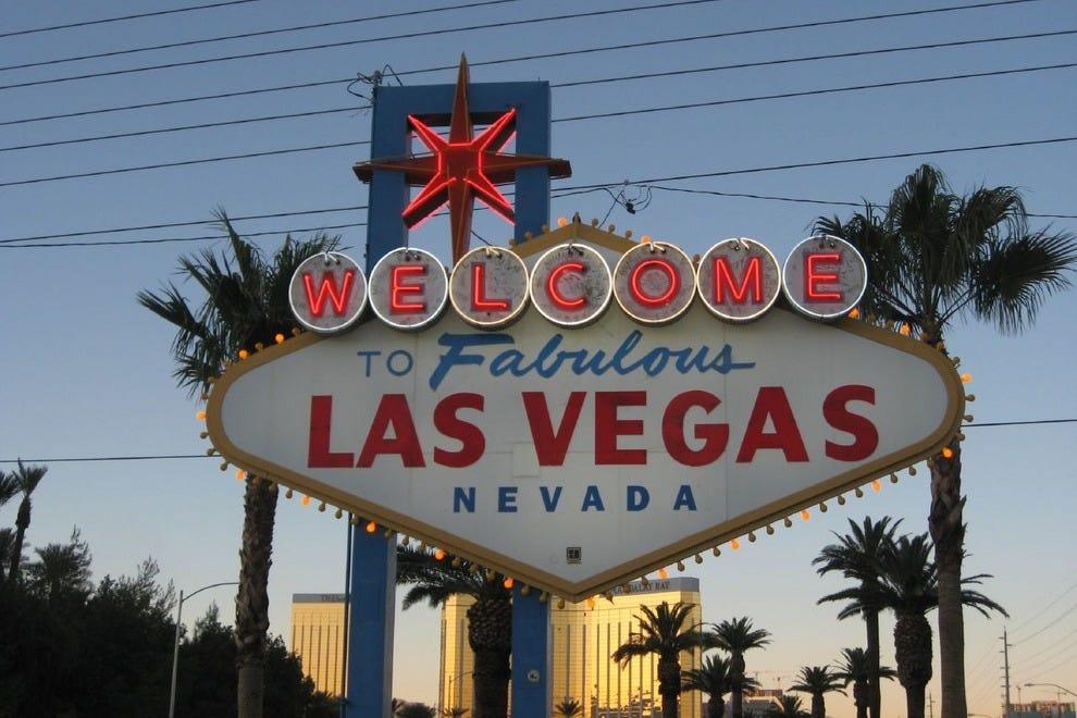 Las Vegas Nights Game