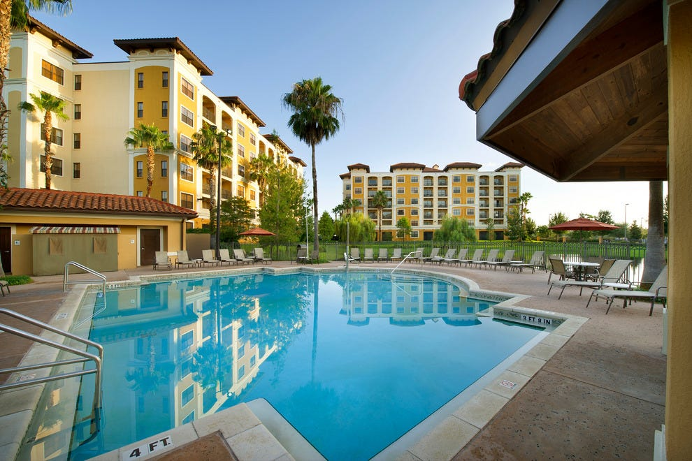 Floridays Resort Orlando Orlando Hotels Review 10best