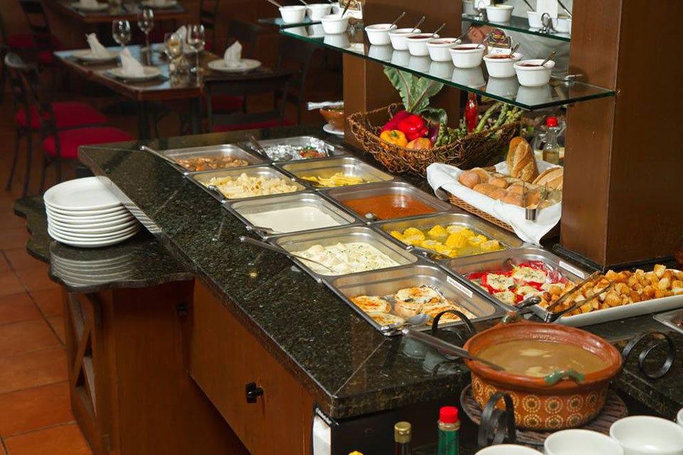 Terrazas Parrilla Libre Cancún Restaurants Review 10best