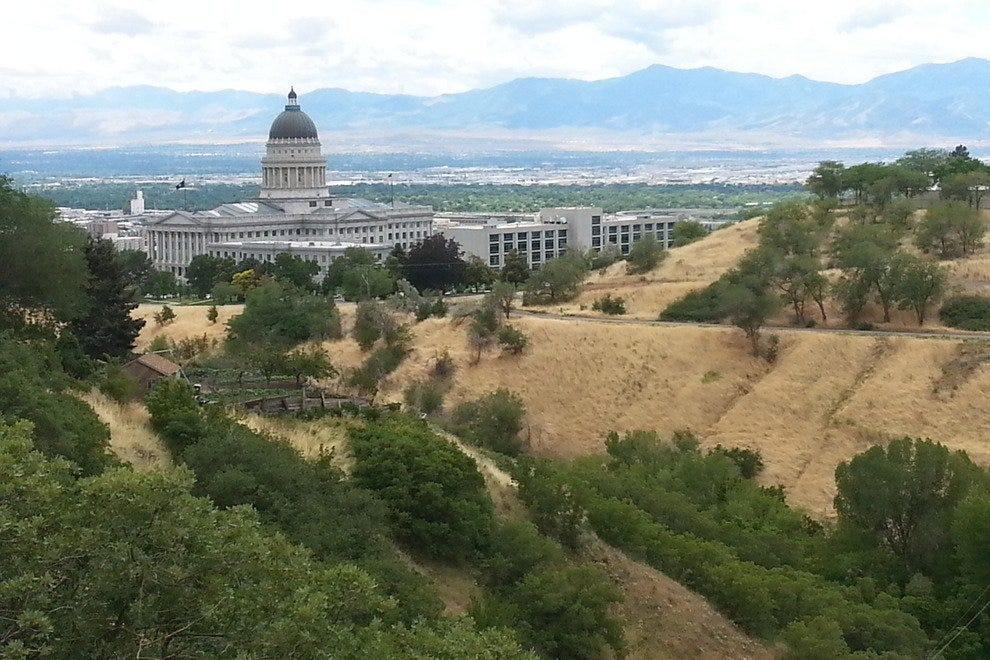 Things to do in Salt Lake City UT Utah City Guide by 10Best – Tourist Attractions Map In Salt Lake City