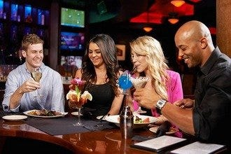 Blue Martini's Week of Happy Hour Specials Sure to Delight