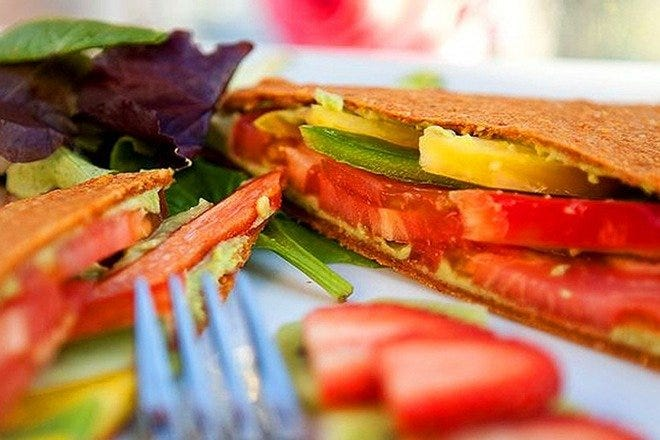 Restaurants with Healthy Menus in Palm Beach / West Palm Beach