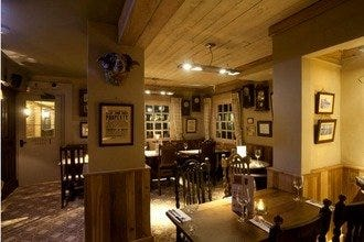 The Sheep Heid Inn: Enjoy Beer and Skittles in Edinburgh
