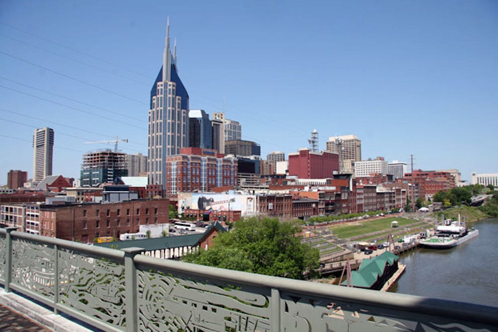 Best Hotels In Nashville On A Budget
