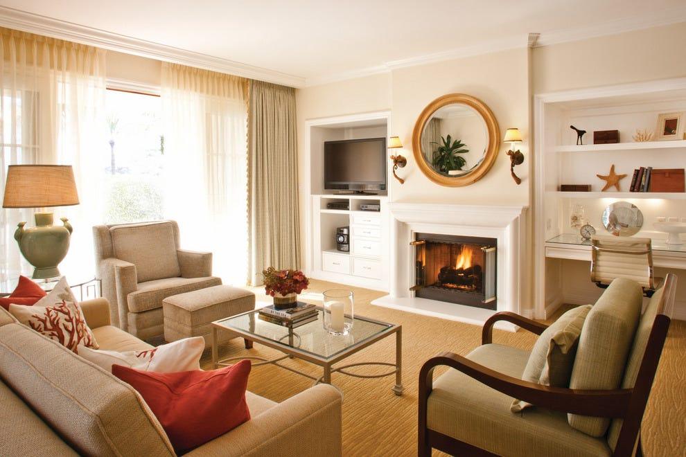50 Stunning Four Seasons Design San Diego