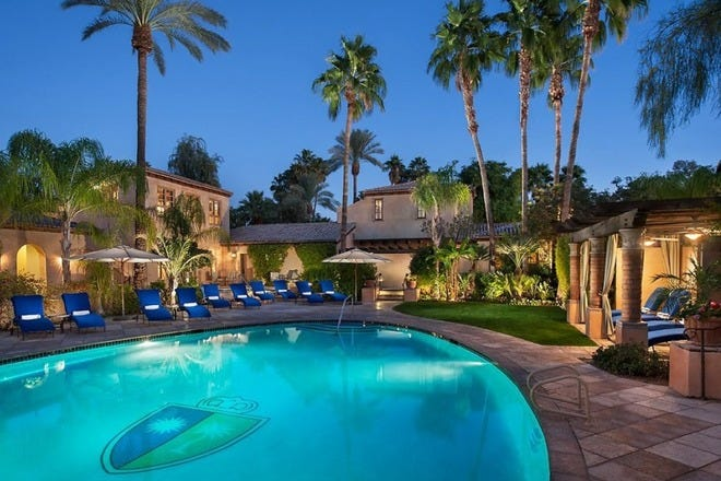 Best Hotels in Phoenix