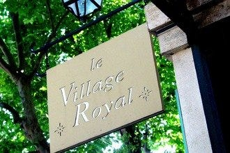 Village Royal
