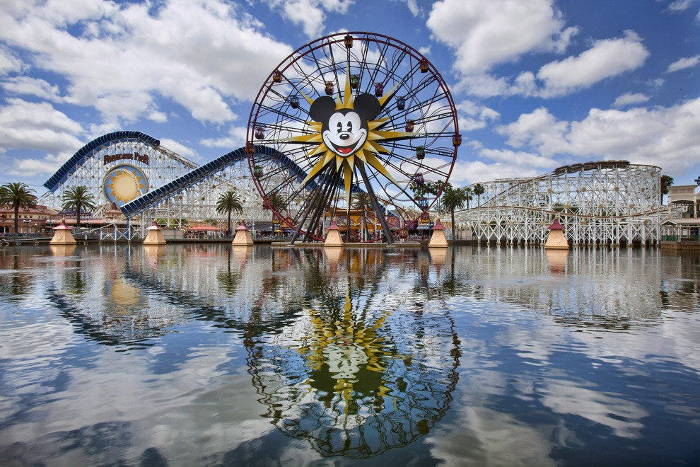 Disneyland resort los angeles attractions review 10best experts disneylandsubsub resort publicscrutiny Images