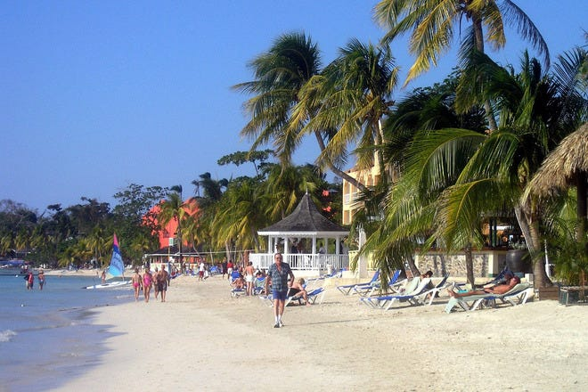 Beaches Resort And Spa Negril