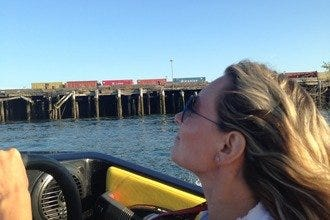 Boston Harbor Mini Speedboats: Big Action on Boston's Waters
