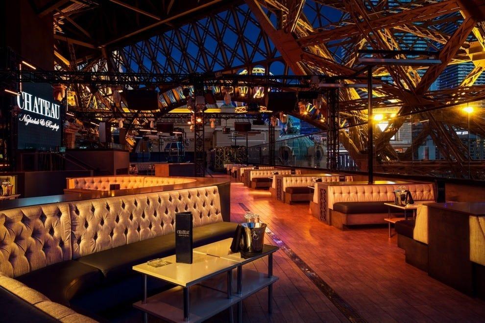 Las Vegas Night Clubs Dance Clubs 10best Reviews
